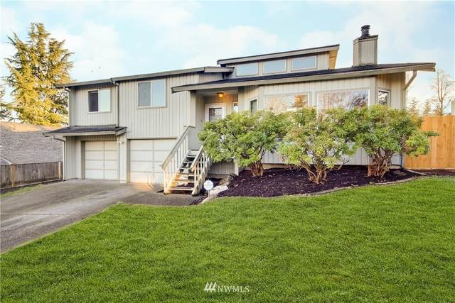 2313 SW 349th Pl, Federal Way, WA 98023 (#1694543) :: My Puget Sound Homes