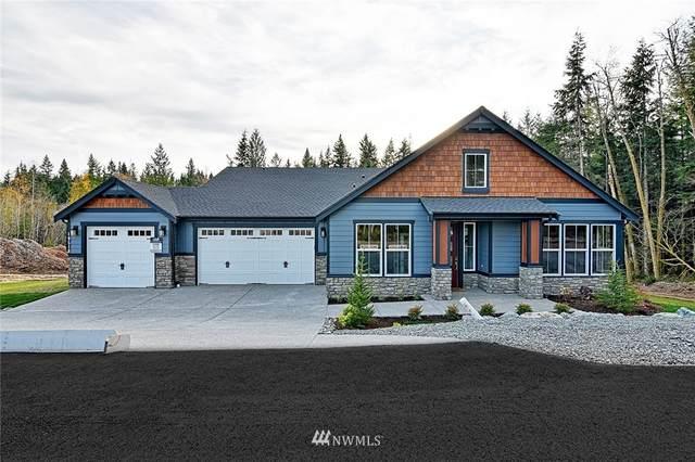 11711 137th Drive NE, Lake Stevens, WA 98258 (#1694545) :: M4 Real Estate Group