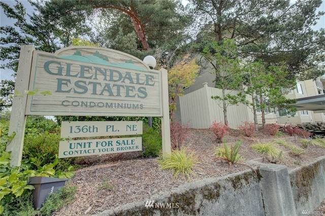 701 136th Place NE B1, Bellevue, WA 98005 (MLS #1694555) :: Community Real Estate Group