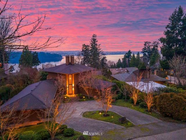 4620 84th Avenue SE, Mercer Island, WA 98040 (#1694563) :: Ben Kinney Real Estate Team