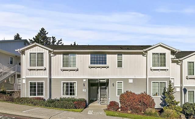 2920 SE 8th Place #1112, Renton, WA 98058 (#1694567) :: Canterwood Real Estate Team