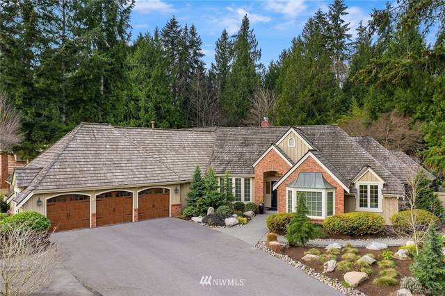 21434 NE 67th Street, Redmond, WA 98053 (#1694572) :: Better Homes and Gardens Real Estate McKenzie Group