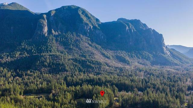 7003 N Fork Road SE, Snoqualmie, WA 98065 (#1694592) :: TRI STAR Team | RE/MAX NW