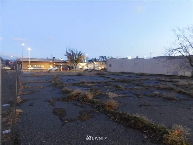 129 Main Street, Riverside, WA 98841 (#1694600) :: Canterwood Real Estate Team