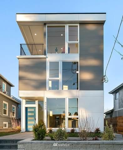 4248 S Graham Street, Seattle, WA 98118 (#1694602) :: My Puget Sound Homes