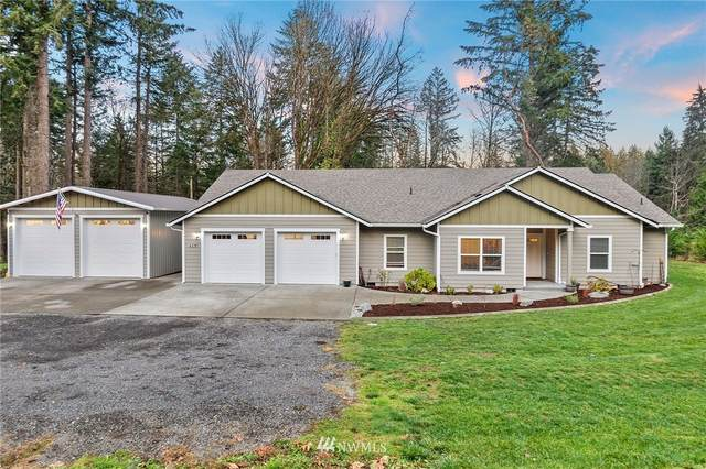 4314 Meridian Road NE, Lacey, WA 98516 (#1694619) :: My Puget Sound Homes