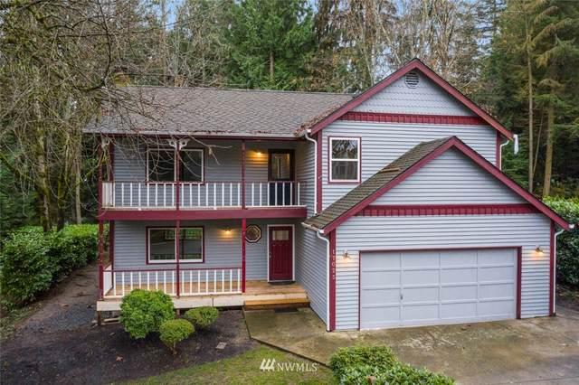 17023 NE 131st Place, Redmond, WA 98052 (MLS #1694673) :: Community Real Estate Group