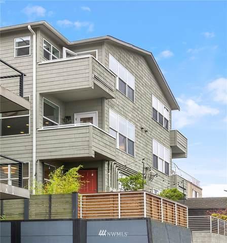 2613 Boylston Avenue E B, Seattle, WA 98102 (#1694676) :: Keller Williams Western Realty