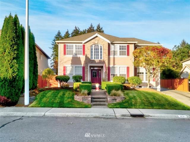3227 174th Place SE, Bothell, WA 98012 (MLS #1694681) :: Community Real Estate Group