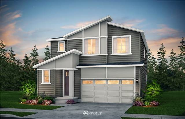 1104 133rd Place SW #12, Everett, WA 98204 (#1694683) :: Keller Williams Western Realty
