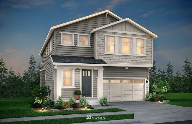 1128 133rd Place SW #18, Everett, WA 98204 (MLS #1694697) :: Community Real Estate Group