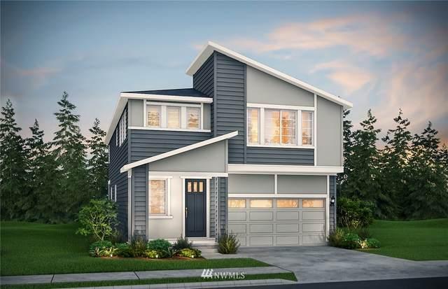 1132 133rd Place SW #19, Everett, WA 98204 (#1694702) :: Keller Williams Western Realty