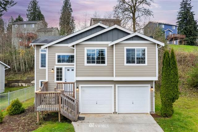 313 Kayli Court, Napavine, WA 98532 (#1694720) :: Mike & Sandi Nelson Real Estate