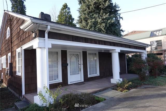 8117 166th Avenue NE, Redmond, WA 98052 (#1694738) :: M4 Real Estate Group