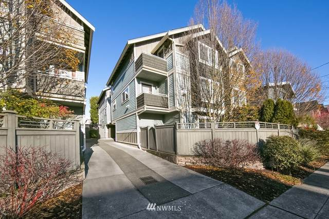1728 NW 58th Street A, Seattle, WA 98107 (#1694743) :: Better Homes and Gardens Real Estate McKenzie Group