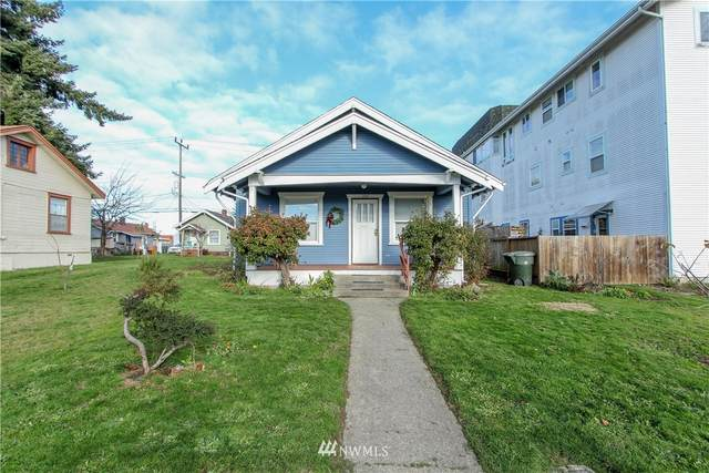 209 W Third Street, Port Angeles, WA 98362 (#1694776) :: The Kendra Todd Group at Keller Williams