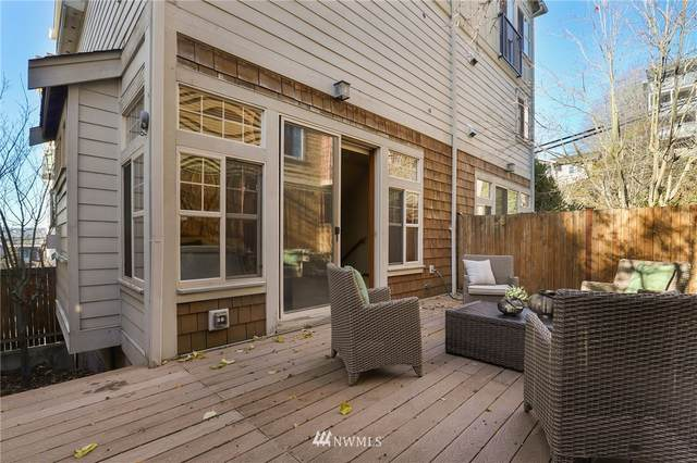 507 N 39th Street, Seattle, WA 98103 (#1694808) :: Better Homes and Gardens Real Estate McKenzie Group