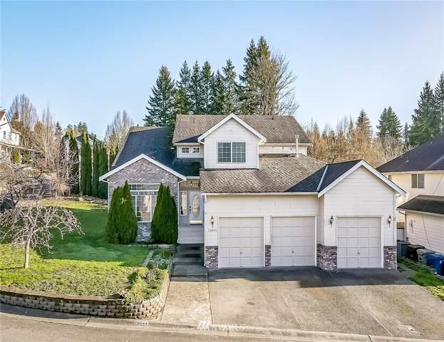 20044 SE 139th Way, Kent, WA 98042 (#1694832) :: Better Properties Real Estate