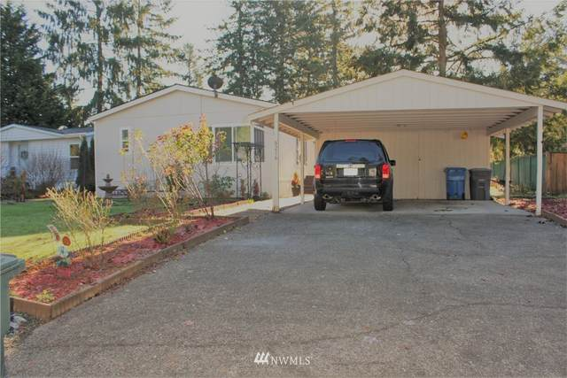 8216 192nd Street Ct E #21, Spanaway, WA 98387 (#1694838) :: Better Homes and Gardens Real Estate McKenzie Group