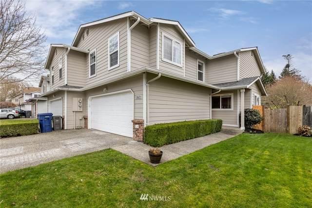 11623 10th Avenue W, Everett, WA 98204 (#1694845) :: Priority One Realty Inc.