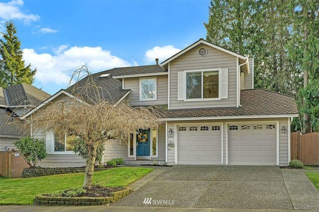 13811 54th Avenue SE, Everett, WA 98208 (#1694847) :: Icon Real Estate Group