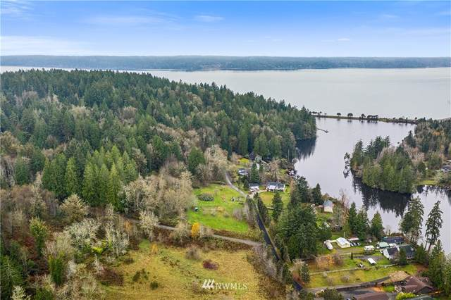 41045 Whiteman Road SW, Lakebay, WA 98349 (#1694854) :: M4 Real Estate Group