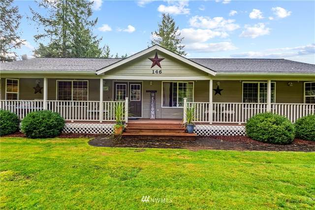 146 Echo Lane, Mossyrock, WA 98582 (#1694859) :: Pacific Partners @ Greene Realty