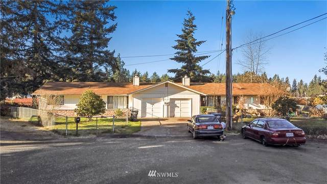 105 192nd Street Ct E, Spanaway, WA 98387 (#1694867) :: Icon Real Estate Group