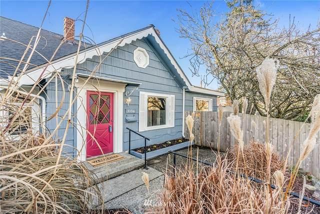3106 Grand Avenue, Everett, WA 98201 (#1694879) :: Ben Kinney Real Estate Team