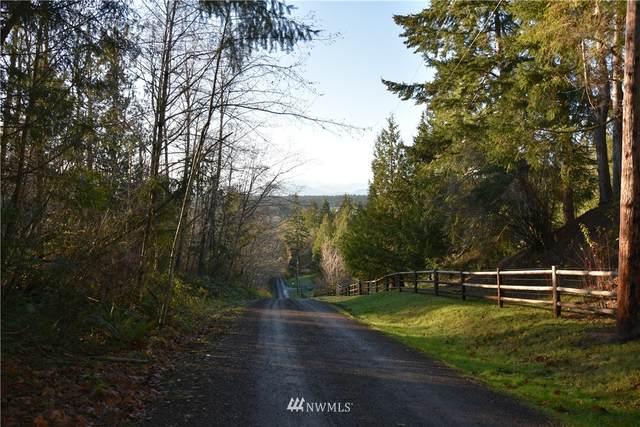 0 NE Genes Lane, Poulsbo, WA 98370 (#1694893) :: M4 Real Estate Group