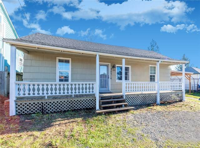 32516 4th Avenue, Black Diamond, WA 98010 (#1694904) :: Better Homes and Gardens Real Estate McKenzie Group
