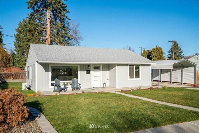 1206 Utah Street, Wenatchee, WA 98801 (#1694910) :: Canterwood Real Estate Team