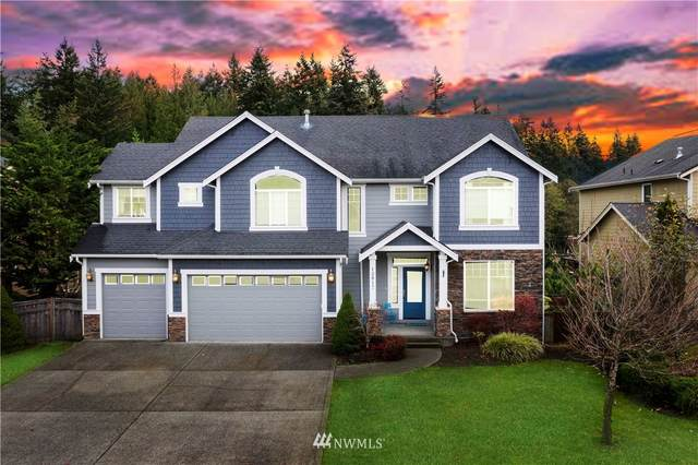 12917 195th Avenue Ct E, Bonney Lake, WA 98391 (#1694920) :: Mike & Sandi Nelson Real Estate