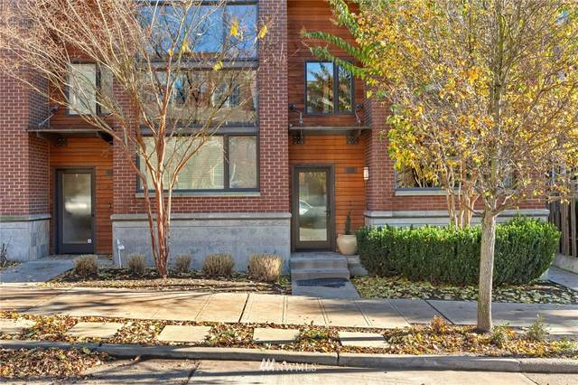 636 4th Avenue W, Seattle, WA 98119 (#1694941) :: Canterwood Real Estate Team