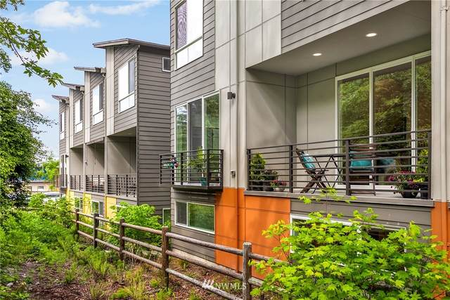 3807 Martin Luther King Jr Way S C, Seattle, WA 98108 (#1694952) :: Canterwood Real Estate Team