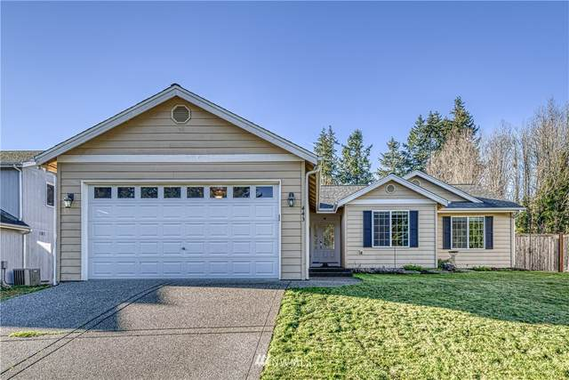 443 Flower Meadows Street, Port Orchard, WA 98366 (#1694960) :: Tribeca NW Real Estate