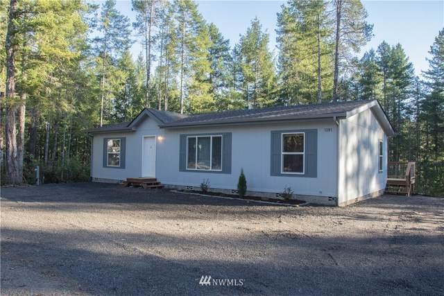 1281 NE Collins Lake Drive, Tahuya, WA 98588 (#1694979) :: My Puget Sound Homes