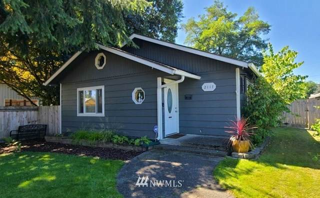 2117 N Tower Avenue, Centralia, WA 98531 (#1695013) :: Mike & Sandi Nelson Real Estate
