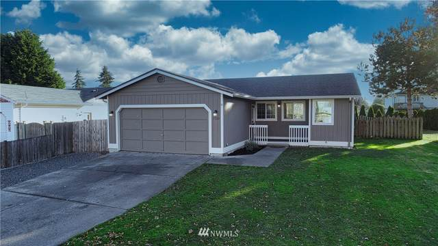 7720 274th Street NW, Stanwood, WA 98292 (#1695022) :: TRI STAR Team | RE/MAX NW