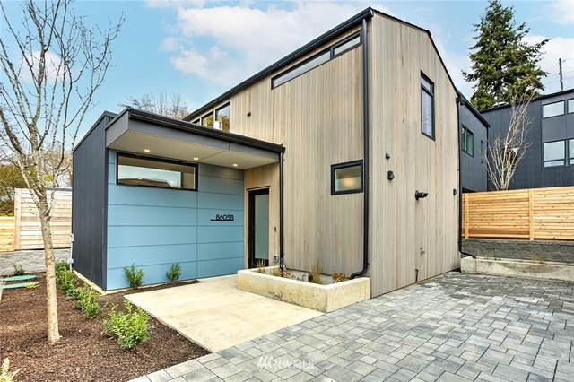8605 5th Avenue NE B, Seattle, WA 98115 (#1695023) :: Lucas Pinto Real Estate Group