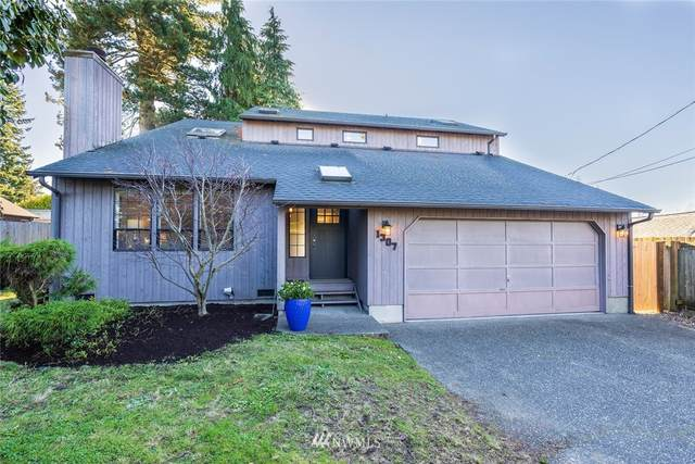 1307 SW 160th Street, Burien, WA 98166 (#1695037) :: Canterwood Real Estate Team