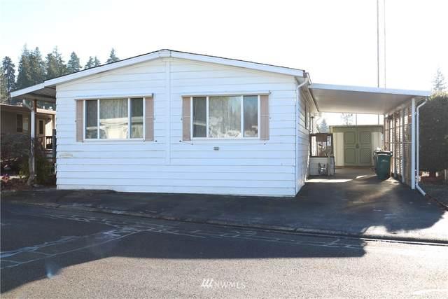 2302 R St SE #116, Auburn, WA 98002 (#1695046) :: My Puget Sound Homes