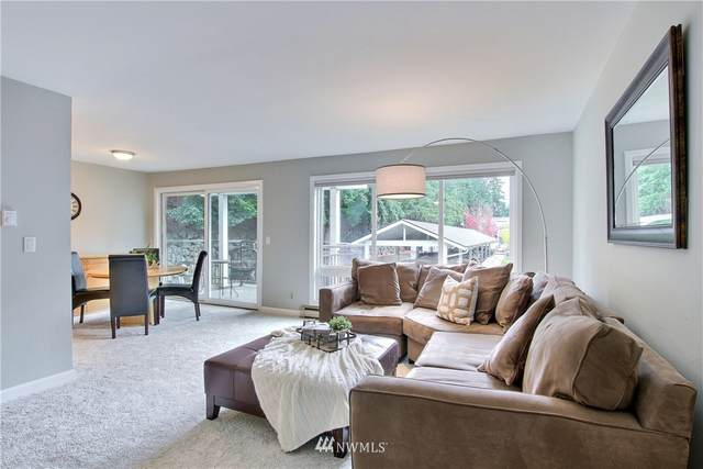 15212 NE 8th Street F3, Bellevue, WA 98007 (#1695050) :: Canterwood Real Estate Team
