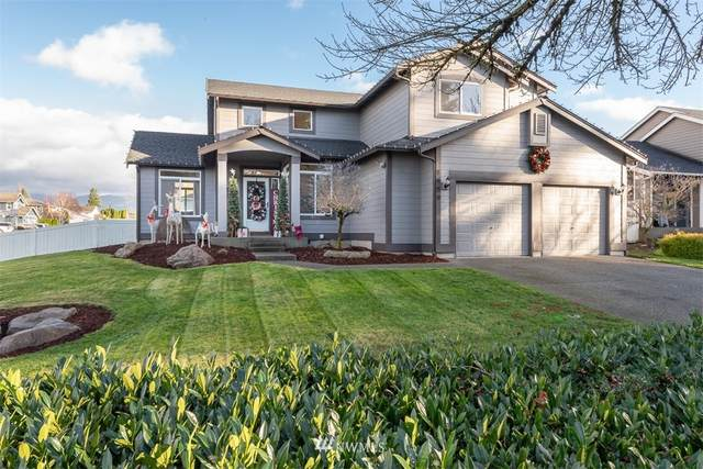 1959 Highpoint Street, Enumclaw, WA 98022 (#1695055) :: Better Homes and Gardens Real Estate McKenzie Group