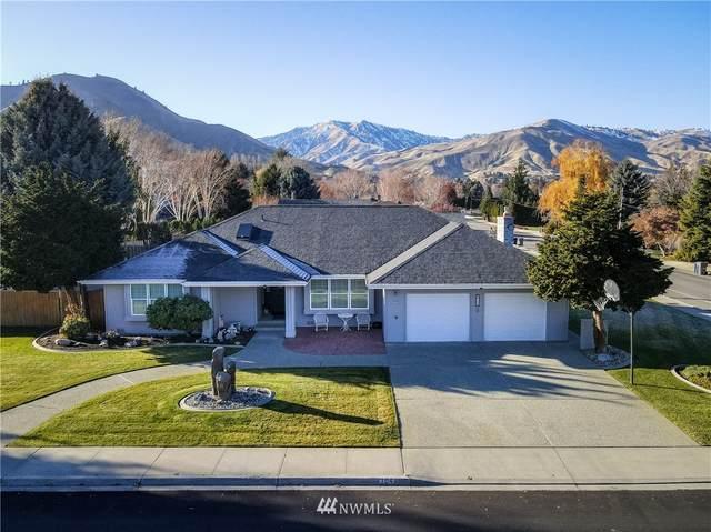 104 Dana Avenue, Wenatchee, WA 98801 (#1695071) :: Canterwood Real Estate Team