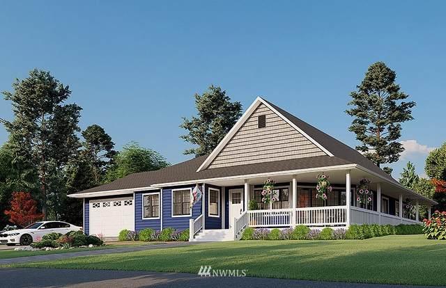 20 Cameron Drive, Port Ludlow, WA 98365 (MLS #1695083) :: Community Real Estate Group