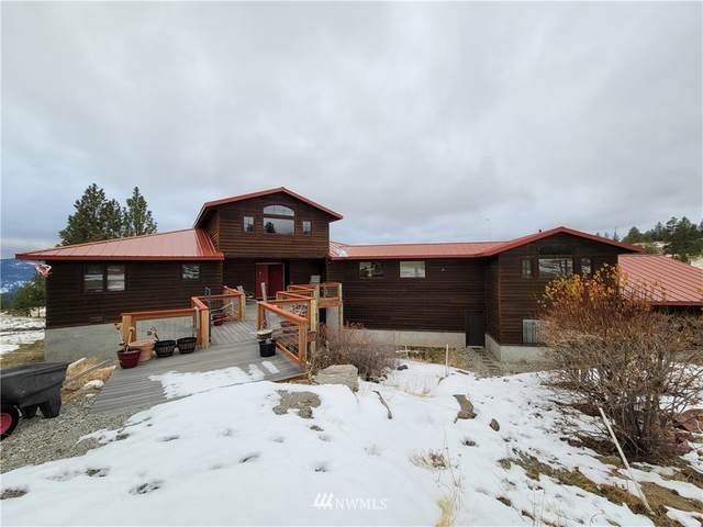 73 Timber Wolf Road, Tonasket, WA 98855 (#1695084) :: TRI STAR Team | RE/MAX NW