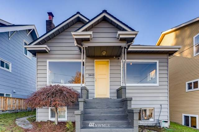3443 10th Avenue W, Seattle, WA 98119 (#1695100) :: Priority One Realty Inc.