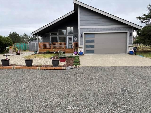 234 Canal Drive NE, Ocean Shores, WA 98569 (#1695119) :: The Kendra Todd Group at Keller Williams
