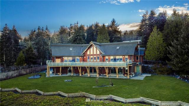 13 White Rock Lane, Port Ludlow, WA 98365 (#1695123) :: McAuley Homes